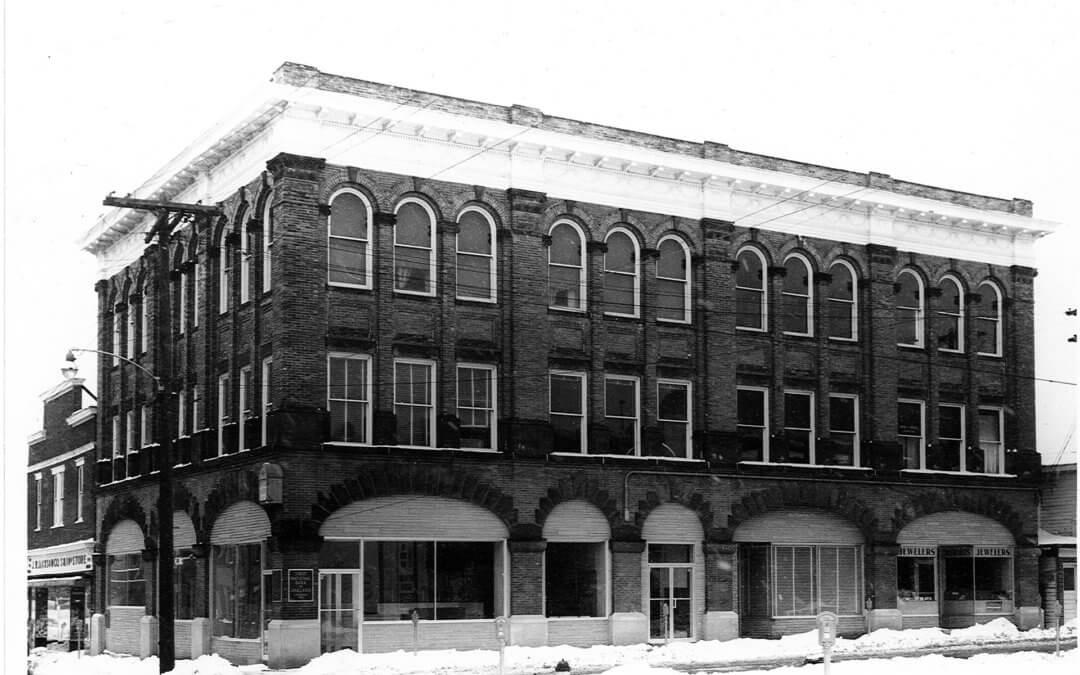 1900 - Main Street Oakland Photo