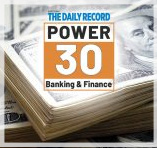 The Daily Record Power 30 Banking & Finance