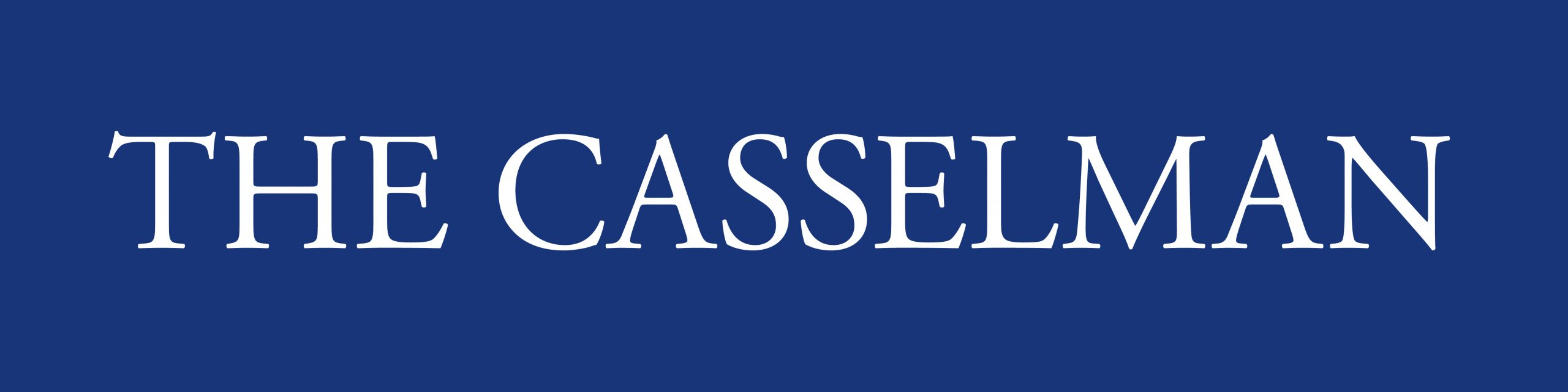 The Casselman Logo