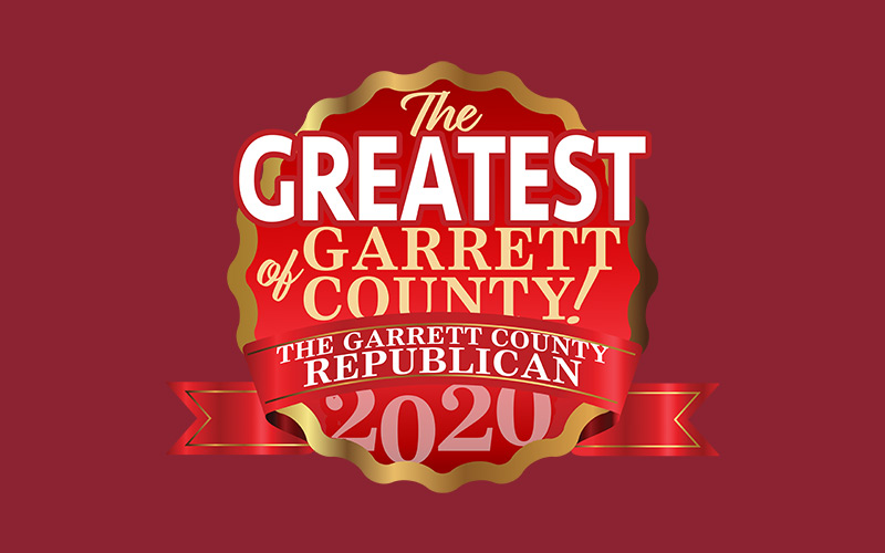 "First United Wins Garrett County Republican's ""Garrett's Greatest"" Readers' Choice Award"