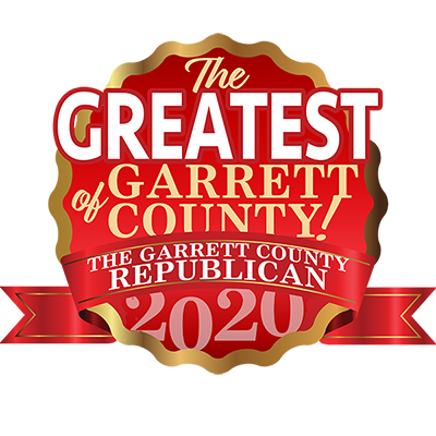 The Greatest of Garrett County Award Image