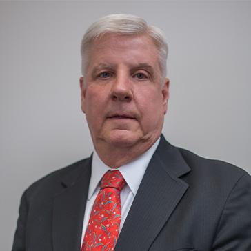 John F. Barr