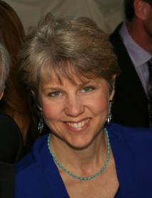 Photo of Meg Kinghorn
