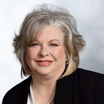 Lynette Briggs