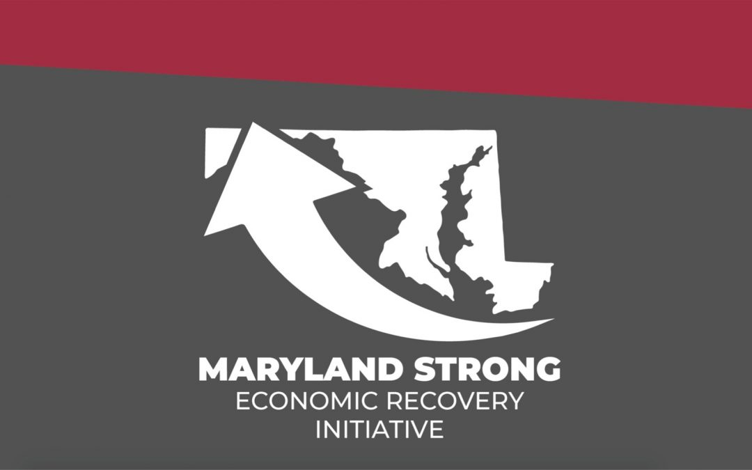 Maryland Strong Economic Recovery Initiative