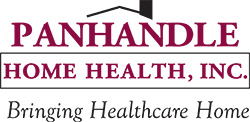 Logo for Panhandle Home Health