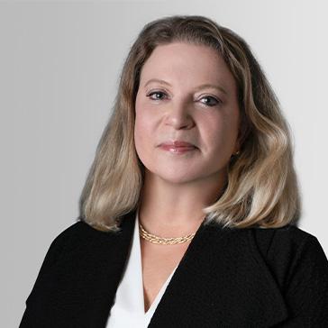Patricia Milon