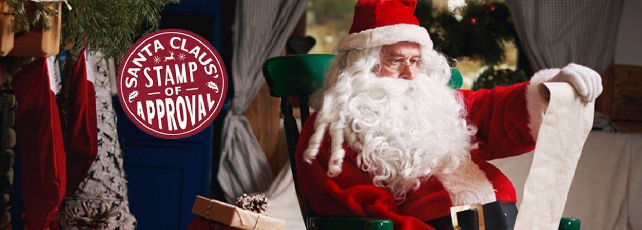 Santa Special Loan Rates