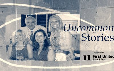 An Uncommon Story – Eastern West Virginia Community Foundation