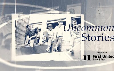 An Uncommon Story – March-Westin