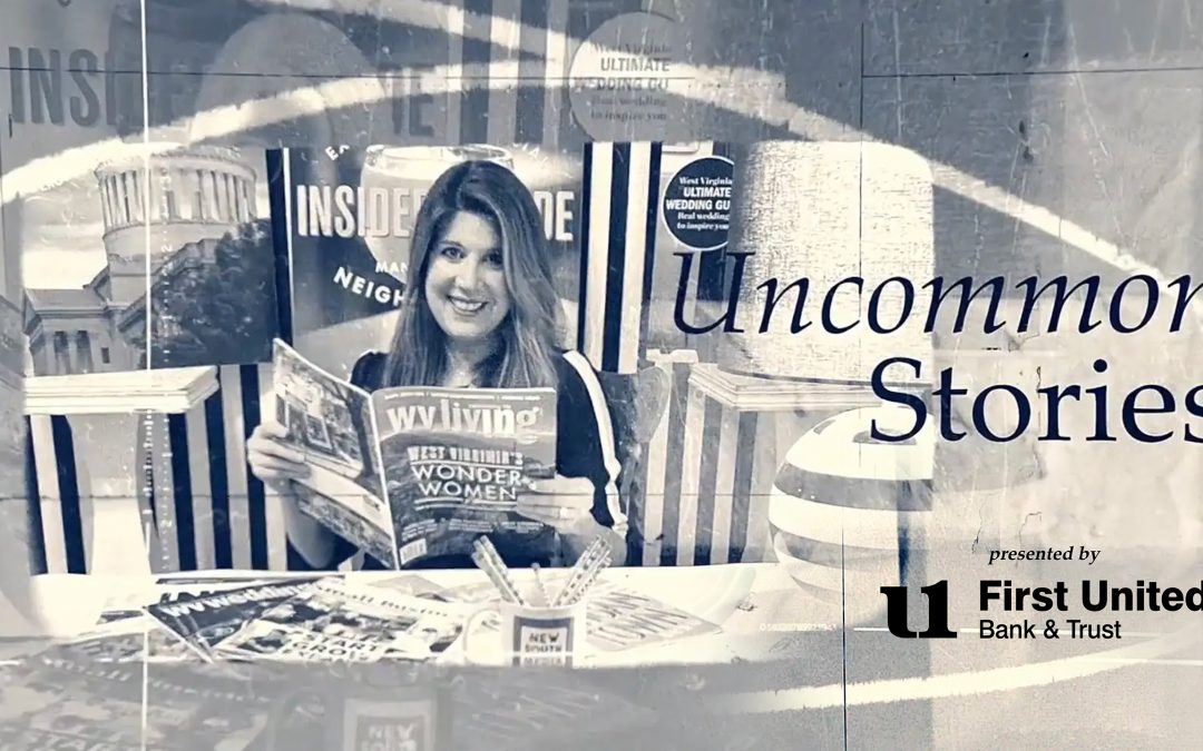 An Uncommon Story – New South Media
