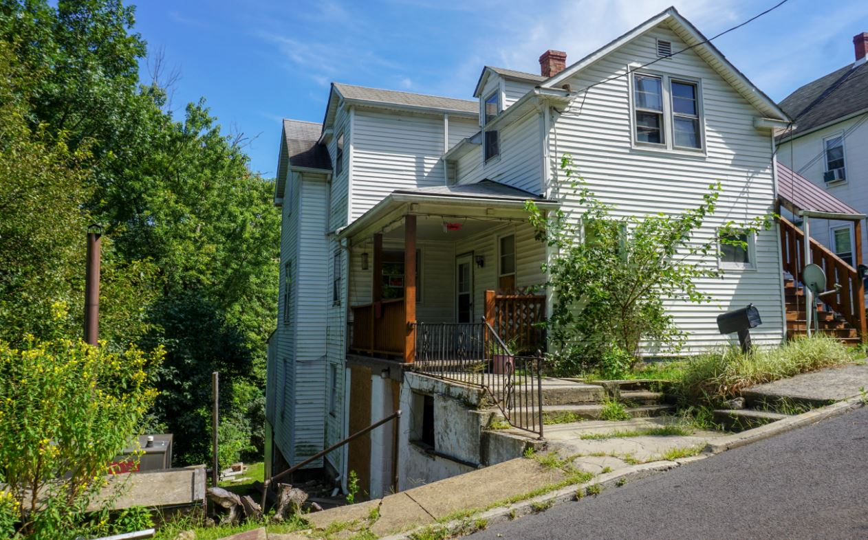 Hammond, Westernport, Maryland 21562, 4 Bedrooms Bedrooms, ,2 BathroomsBathrooms,Single Family Home,For Sale,Hammond,1016