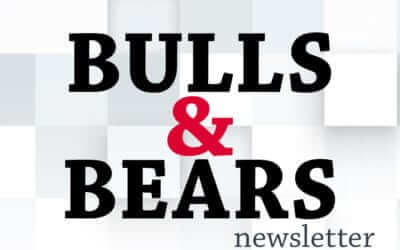 Bulls & Bears Newsletter – April 2020