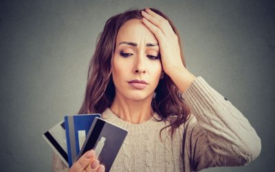 Best Ways to Get Out of Credit Card Debt Fast