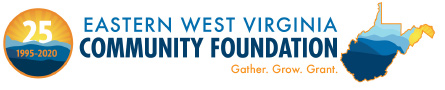 Eastern WV Community Foundation Logo