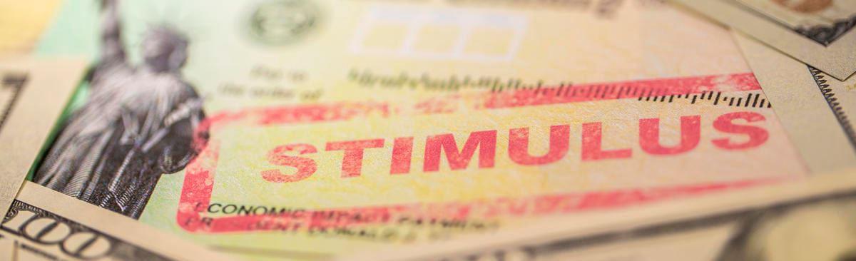 stimulus check image
